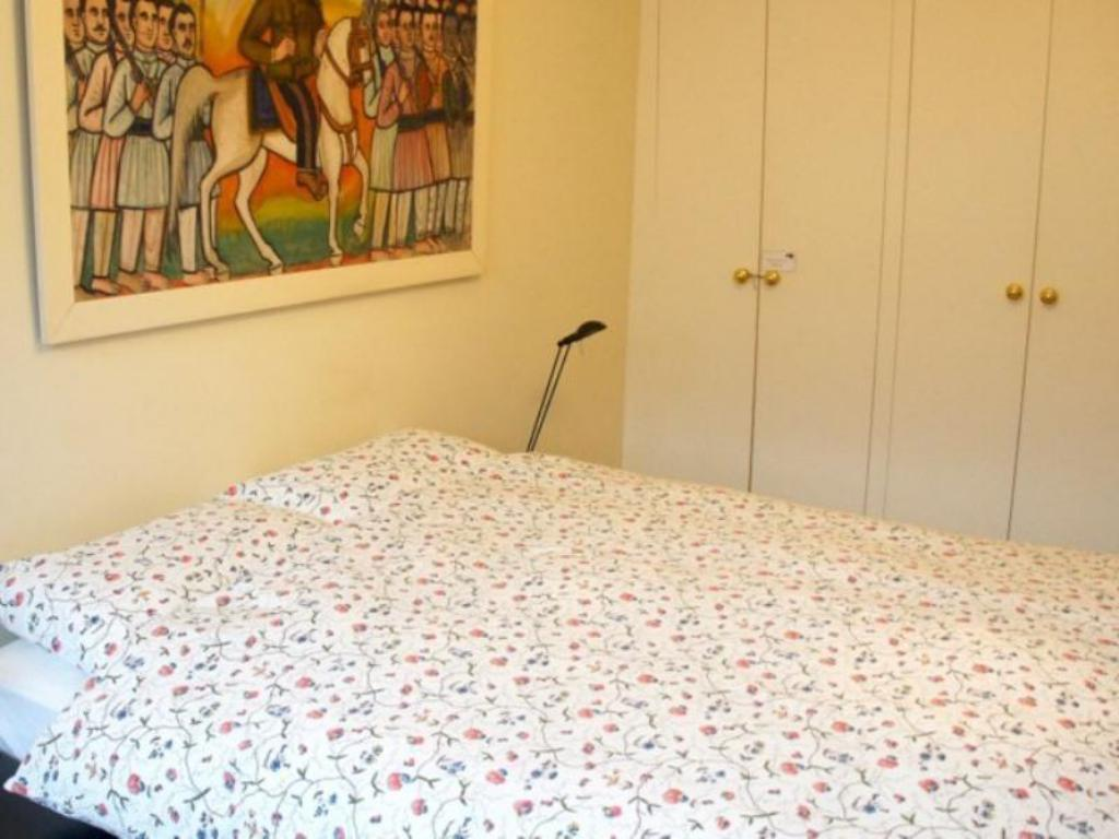 1 makuuhuoneen huoneisto - Vuode A Home To Rent at Parsons Green - The Gallery Apartment