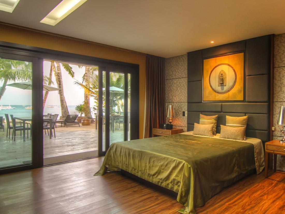 Boracay Beach Houses In Boracay Island Room Deals Photos Reviews