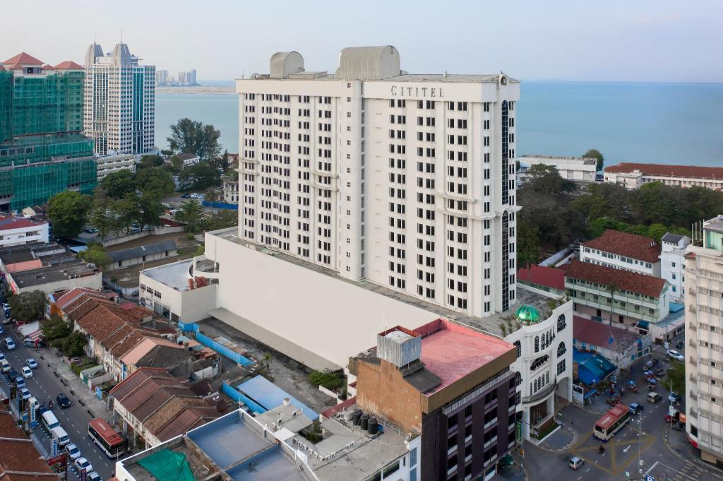 More about Cititel Hotel Penang