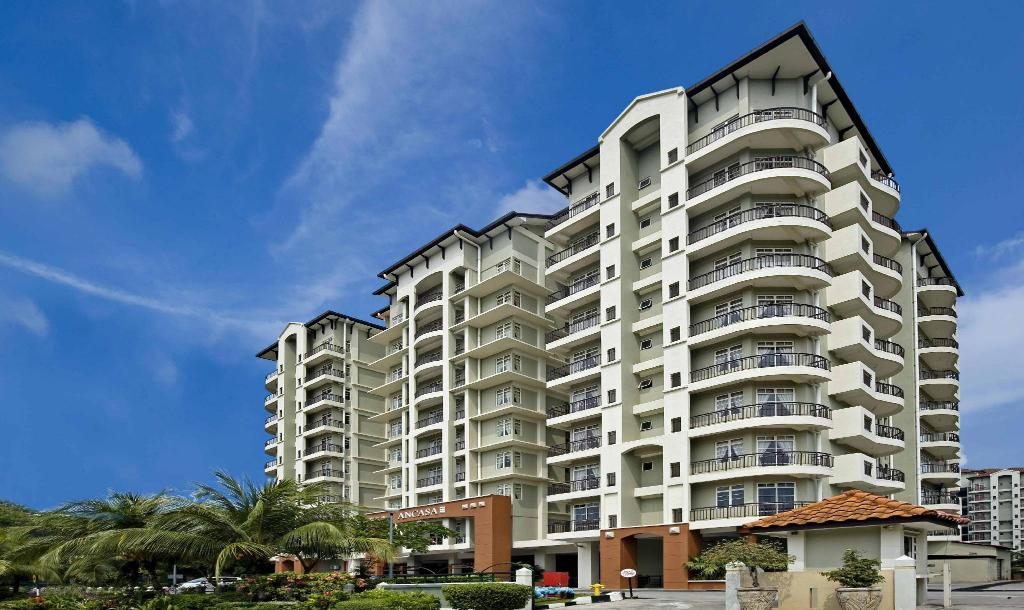 More about Ancasa Residences - Port Dickson by Ancasa Hotels & Resorts