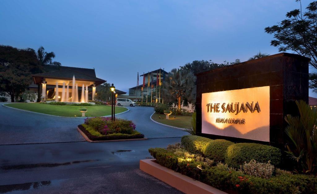 The Saujana Hotel Kuala Lumpur in Malaysia - Room Deals, Photos & Reviews