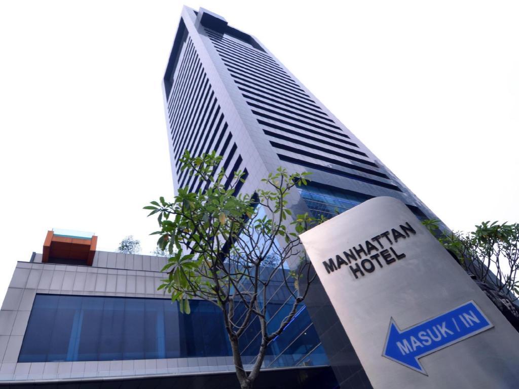 Manhattan Hotel Jakarta Bobobox
