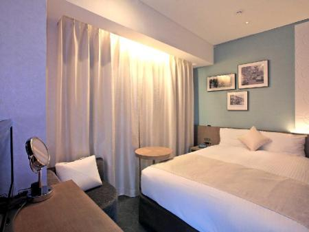 High Floor Single Non Smoking Room Hotel Gracery Ginza