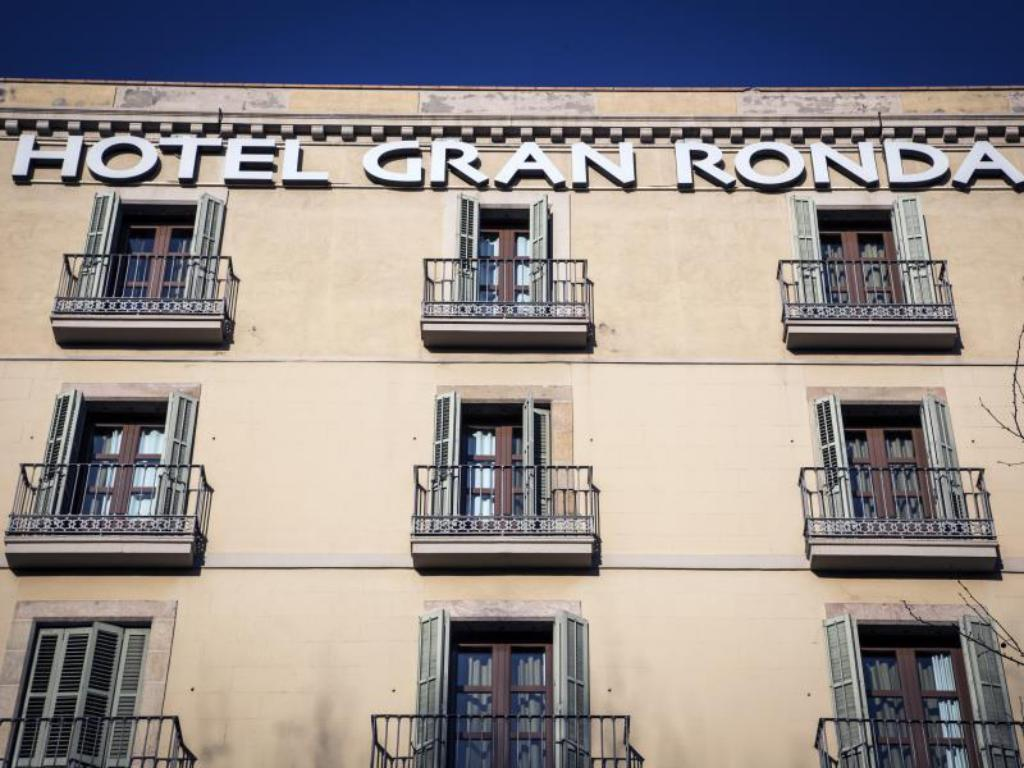 More about BCN Urban Hotels Gran Ronda
