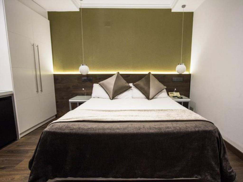 Bed Moderno Hotel