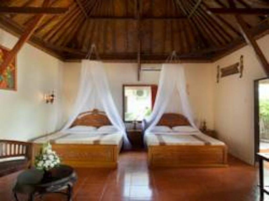 Best Price on Segara Bukit Seaside Cottages in Bali + Reviews!