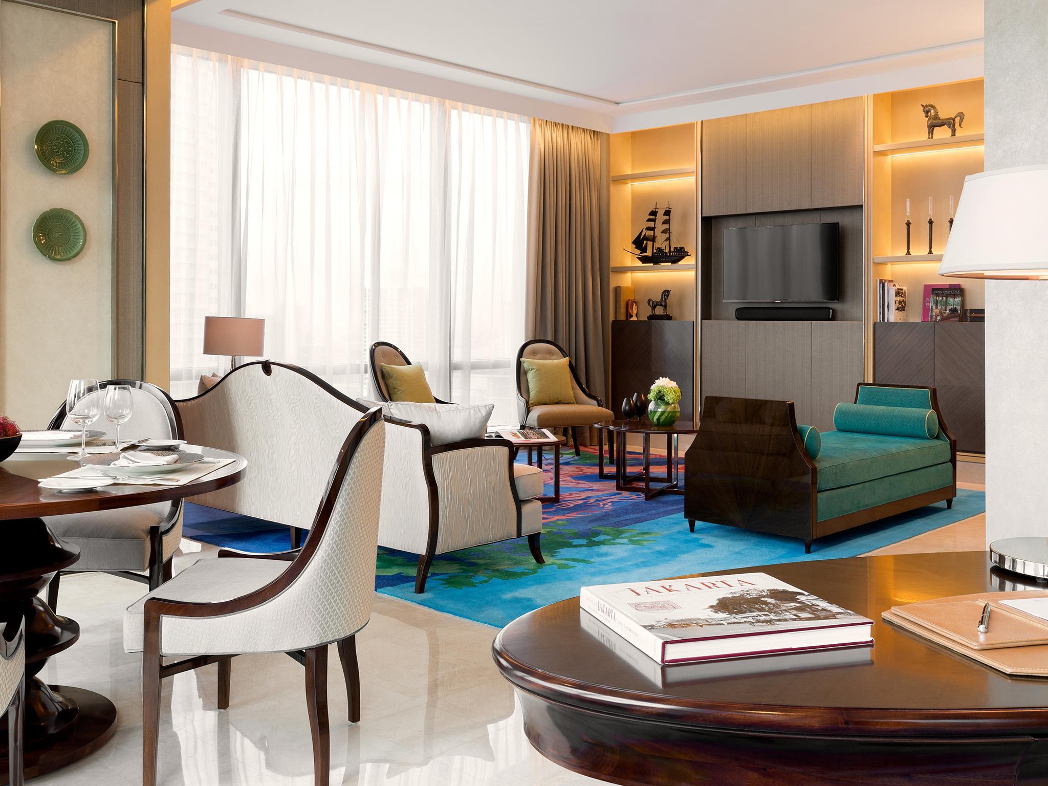 729549 17101117000057675855 - Mengintip Hotel Mewah Tempat Menginap Rombongan Raja Arab di Jakarta, Berapa Tarifnya?