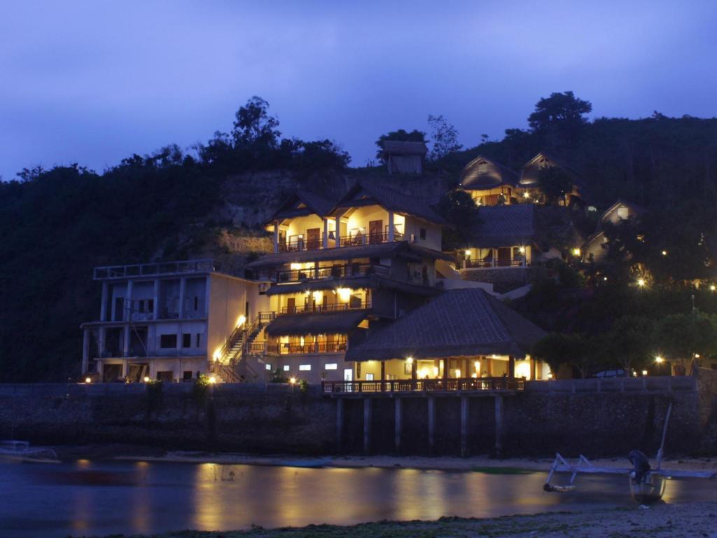 Fußboden Ohne Jalan ~ Surf garden lombok villa in indonesia room deals photos & reviews