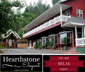 Hearthstone Elegant Lodge