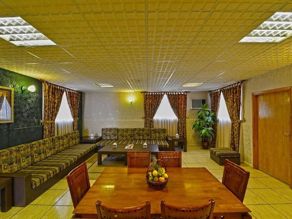 Al Turki Resort Al Hada Best Price On Lafontaine Durrat Al Hada Suites In Al Hada Reviews
