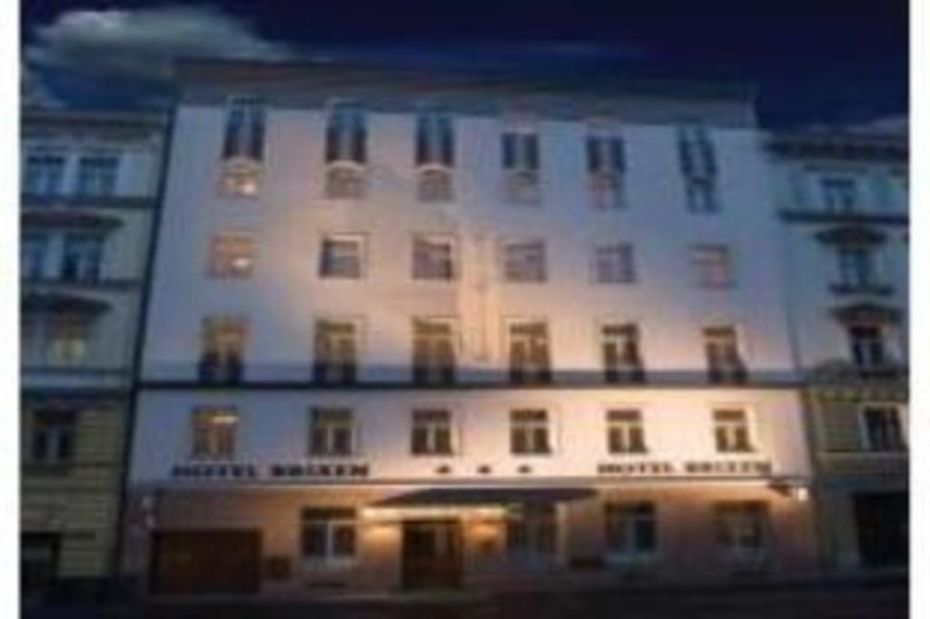ホテル ブリクセン (Hotel Brixe...