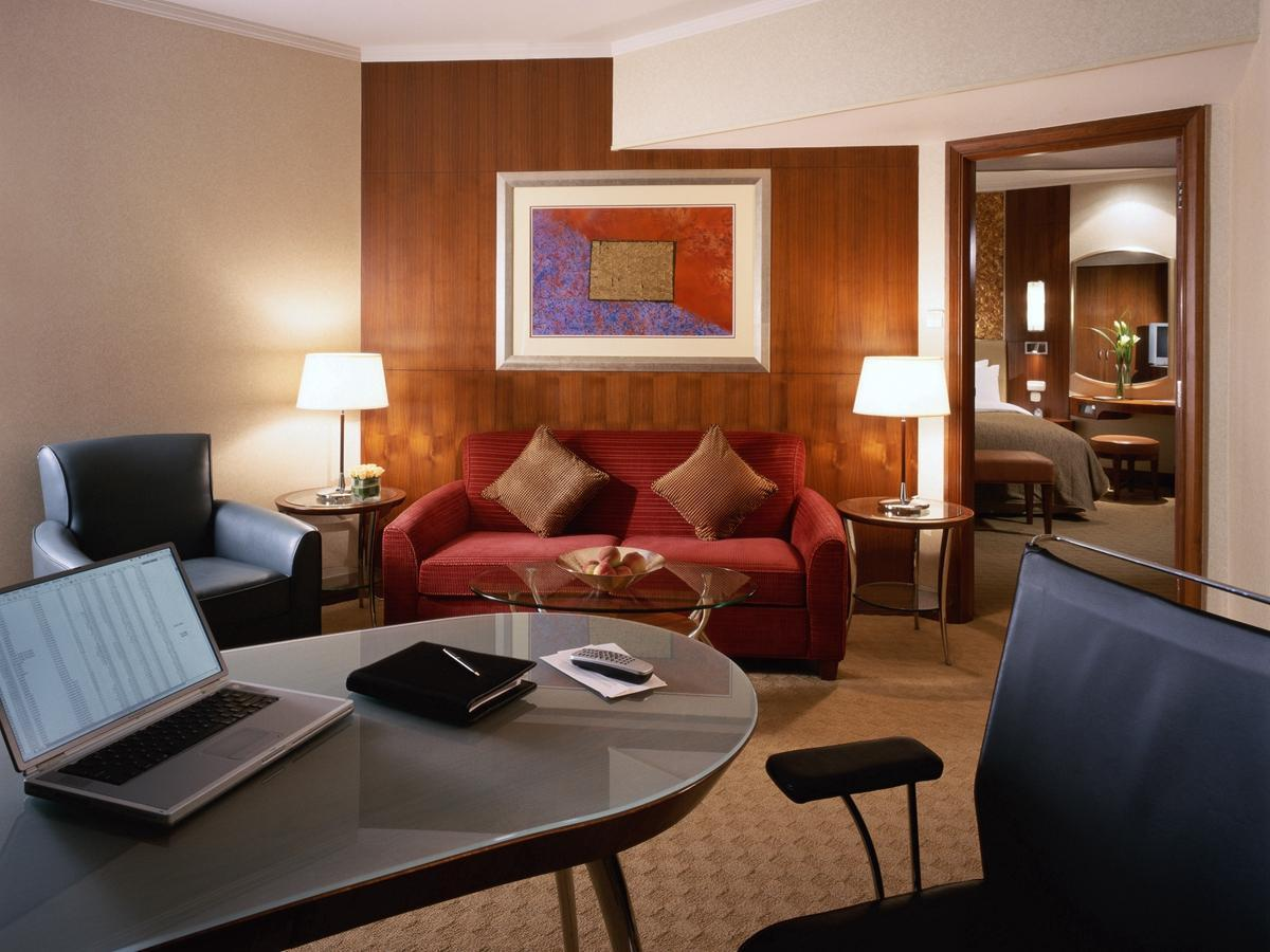 Executive Suite Room