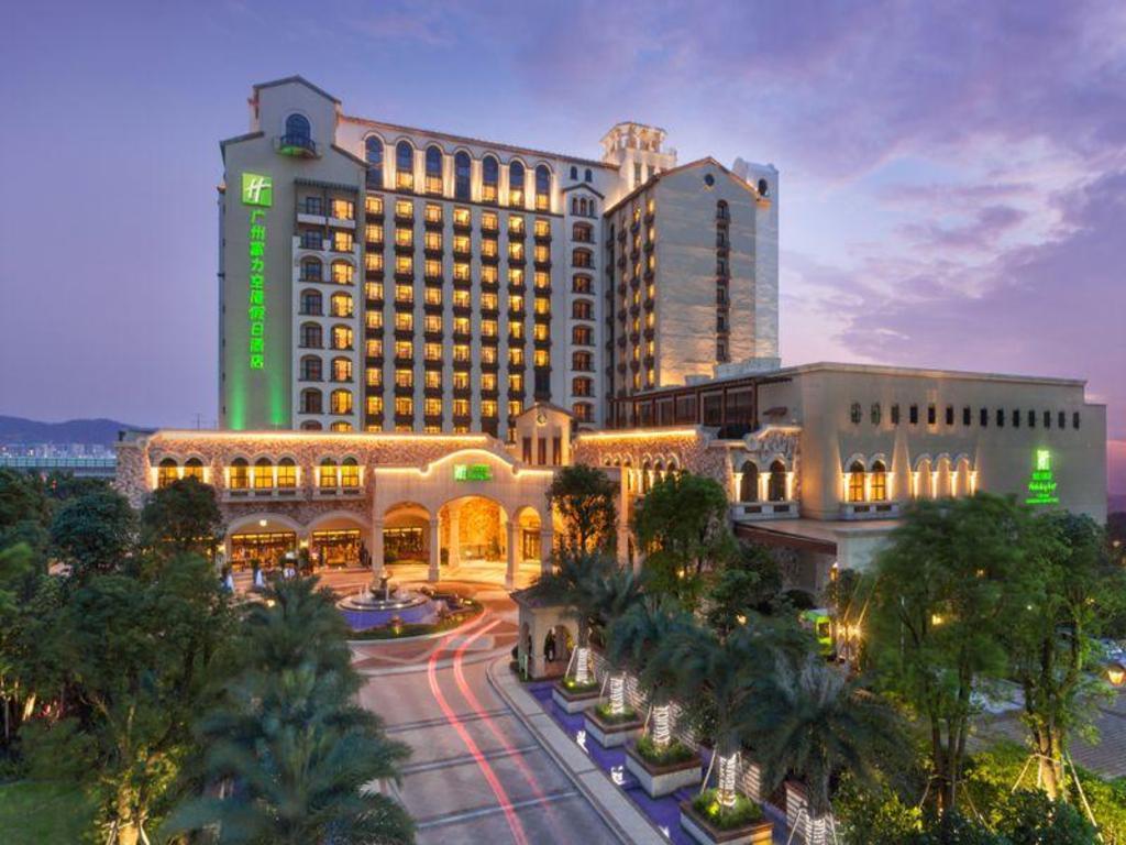 7 Days Inn Guangzhou Fang Cun Branch Huadu District Map And Hotels In Huadu District Area Guangzhou