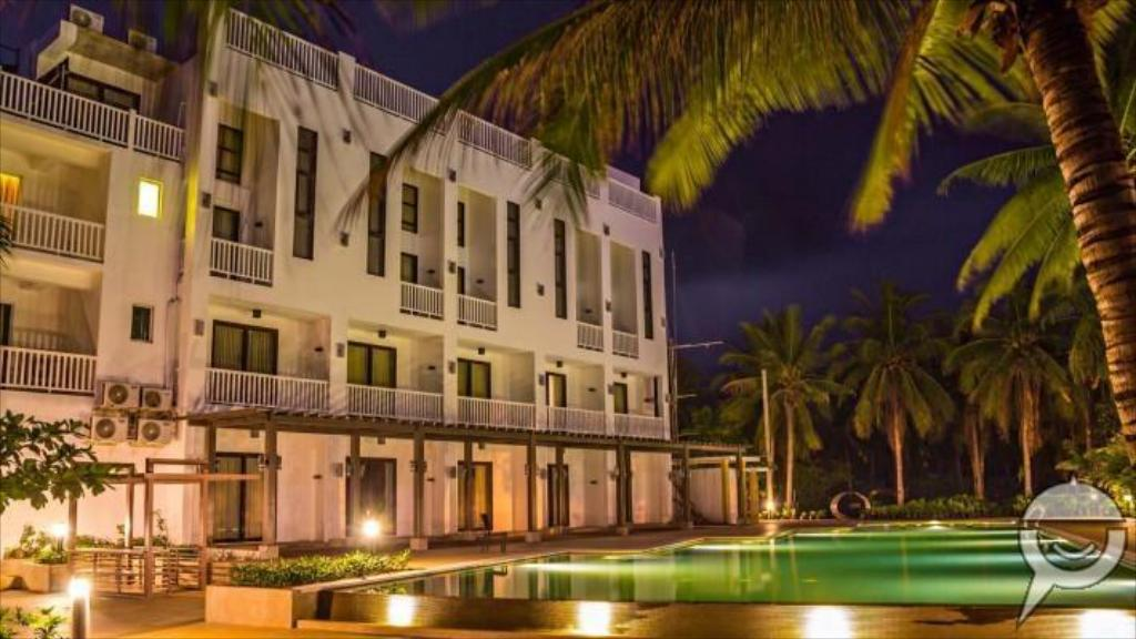 Camaya Coast Hotel In Bataan Room Deals Photos Reviews