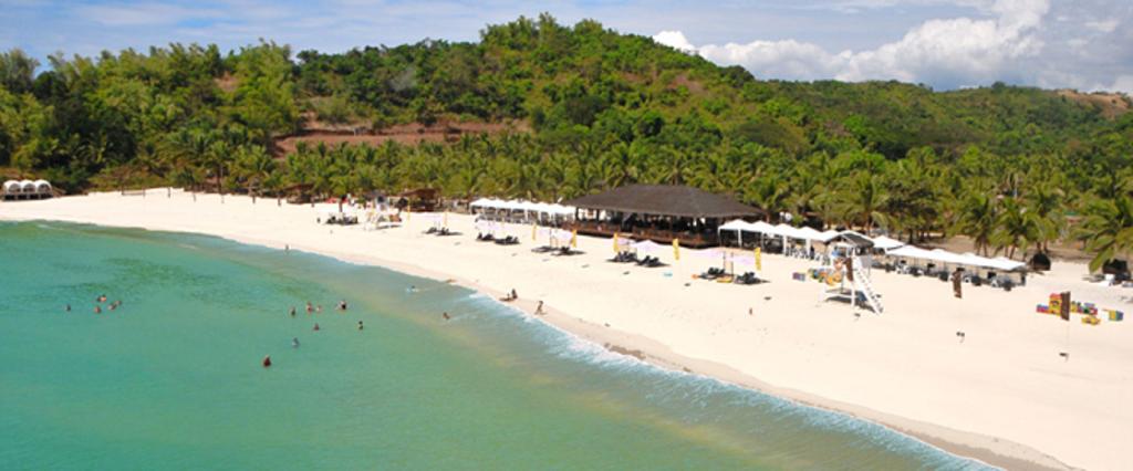 Best Price On Camaya Coast Hotel In Bataan Reviews