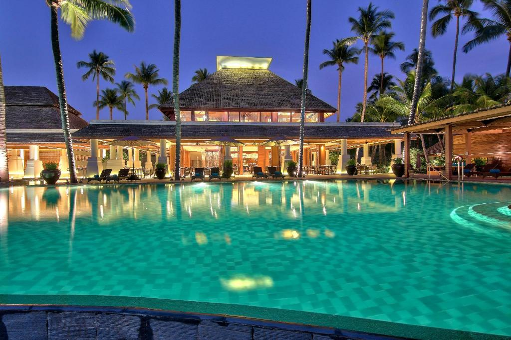 More about Hilton Ngapali Resort & Spa