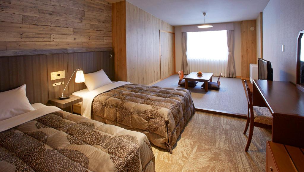 Japanese Western Superior, Guest room - 景觀