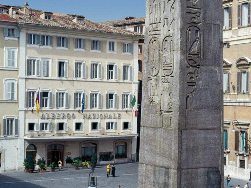 More about Hotel Nazionale