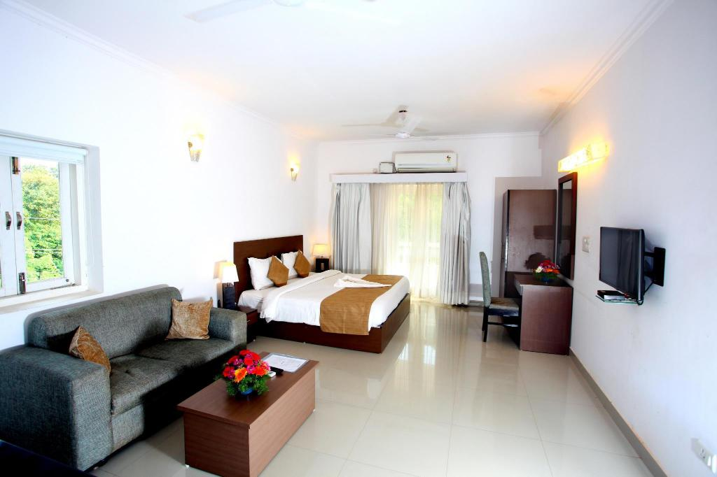 The Belmonte By Ace An All Suite Resort, Goa, India