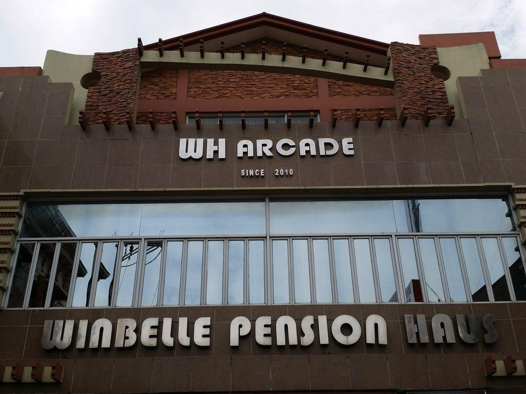 Winbelle Pension Haus in Silay City - Room Deals, Photos & Reviews