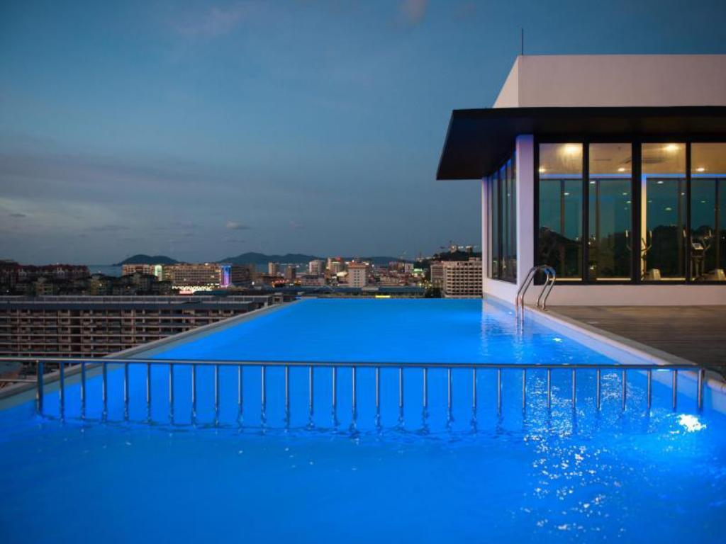 Family Room Hotel Kota Kinabalu