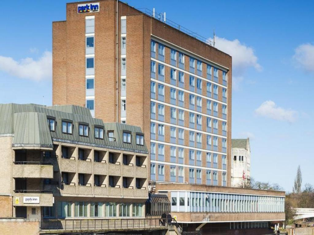 Individual Room Park Inn By Radisson York City Centre