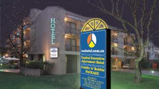Madison Capital Executive Apartment Hotel