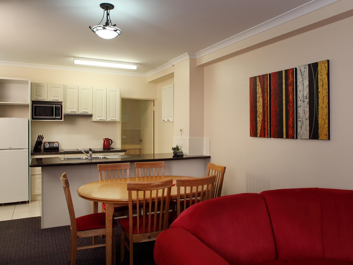 Best Price On Starwest Apartments Alderney On Hay In Perth Reviews