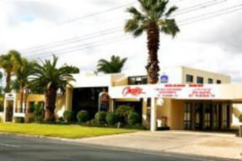 More about Best Western Chaffey Motor Inn