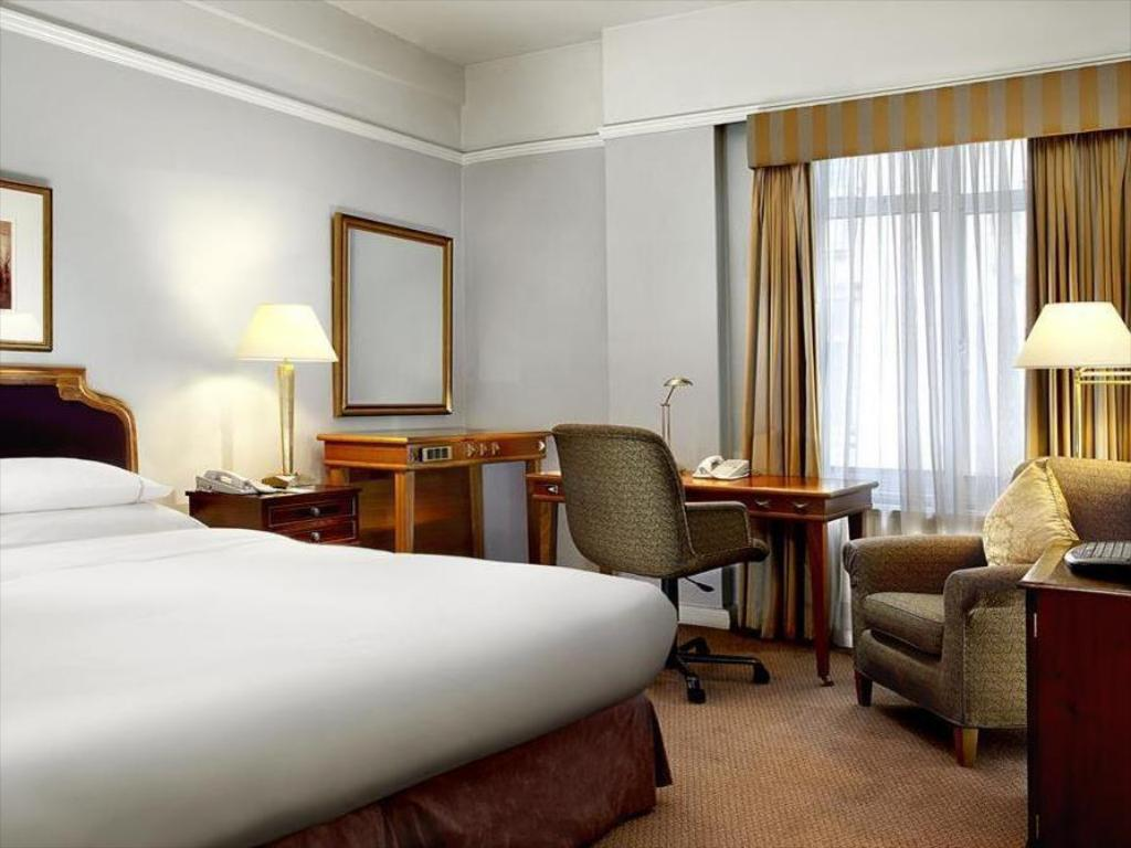 Sheraton Hotel Piccadilly London
