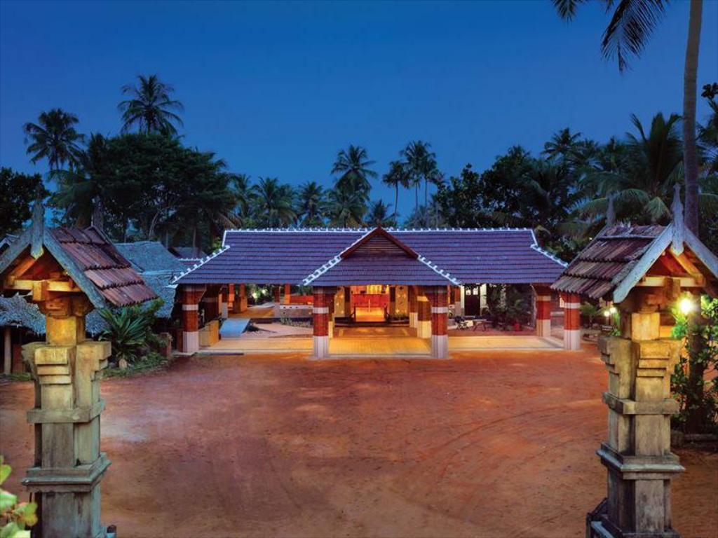 36 Palms Boutique Retreat Best Price On Cherai Beach Resorts In Kochi Reviews