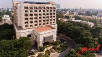 Grand Chennai by GRT Hotels