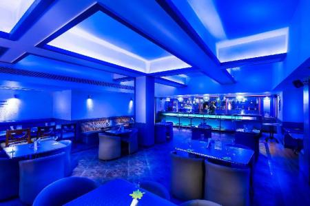Bar/lounge Regency Kanchipuram by GRT Hotels