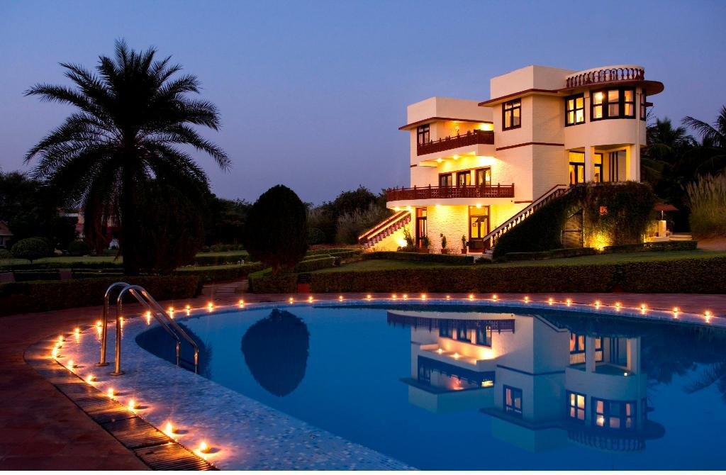 More about Pushkar Resorts