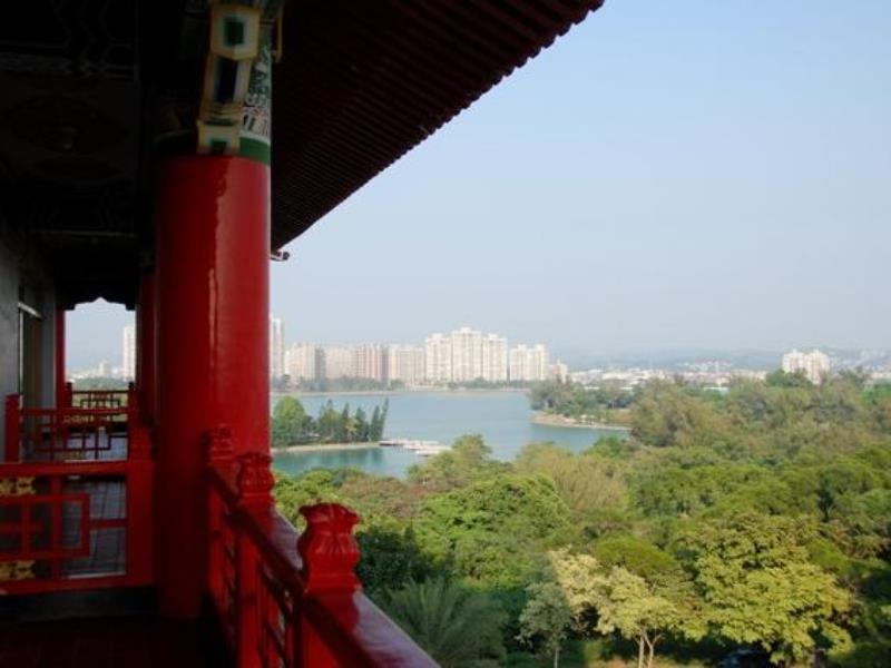 湖景豪華三人房 (Deluxe Triple With Lake View)