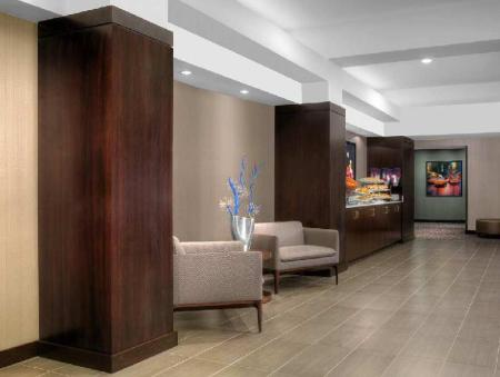 Vedere interior DoubleTree Suites by Hilton Hotel NYC - Times Square
