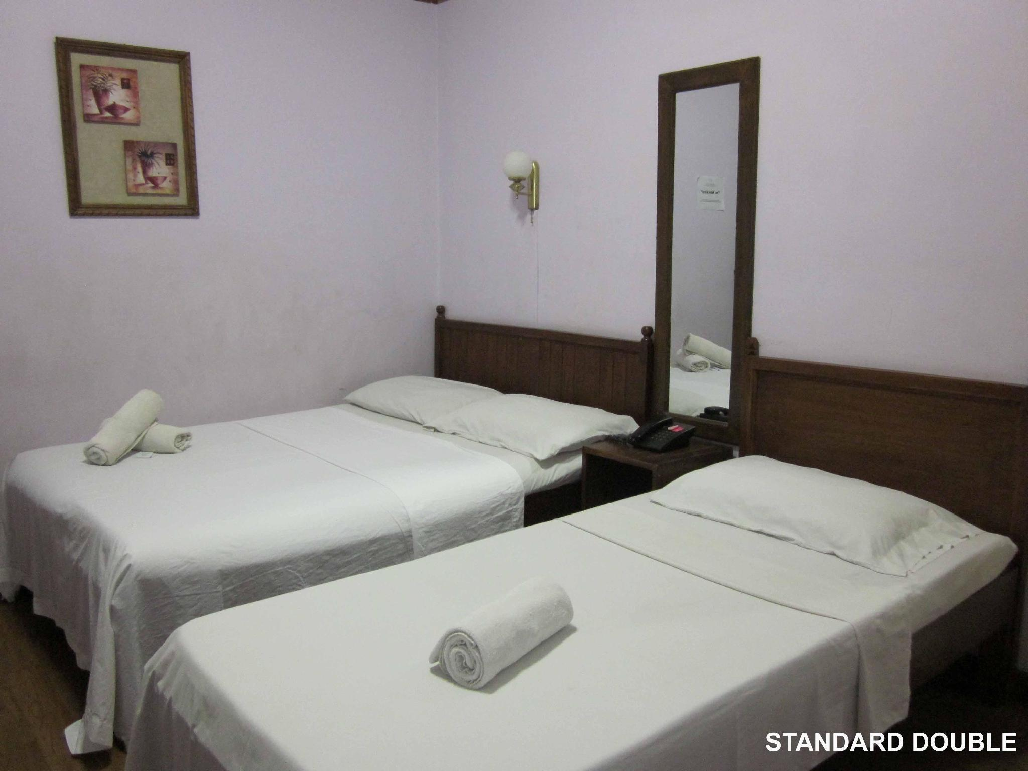 Pearl Manor Hotel In Bacolod Negros Occidental Room