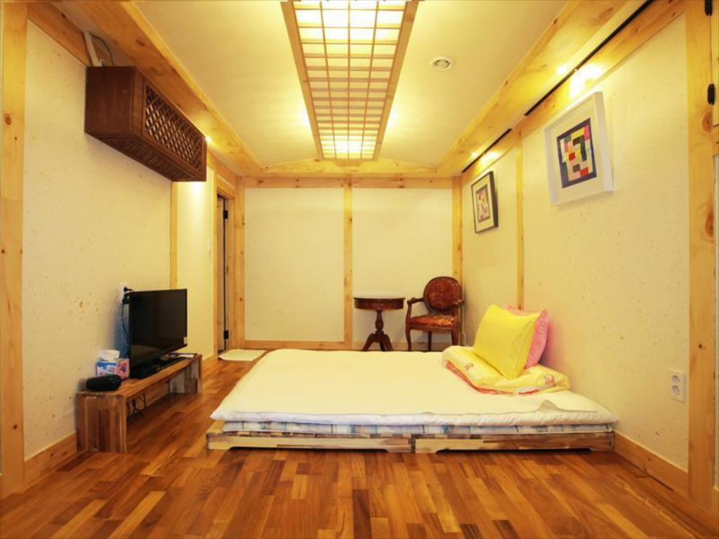 Lee Kang Ga Guesthouse