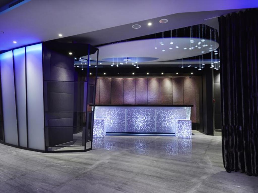 Tango Hotel Taipei Fuhsing in Taiwan - Room Deals, Photos