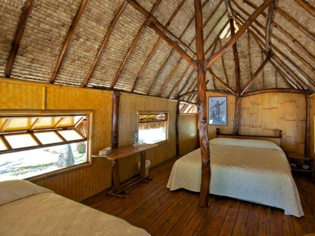 Best Price On Hotel Kia Ora Sauvage Private Island In Rangiroa