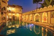Umaid Bhawan - A Heritage Style Boutique Hotel