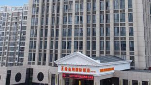 Vienna International Hotel Yangzhou Libao Square Store