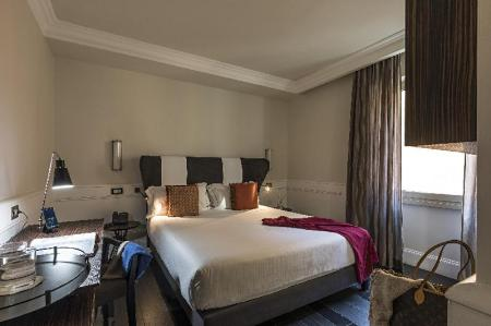 Classic Double or Twin Room - Bed Palazzo Navona Hotel