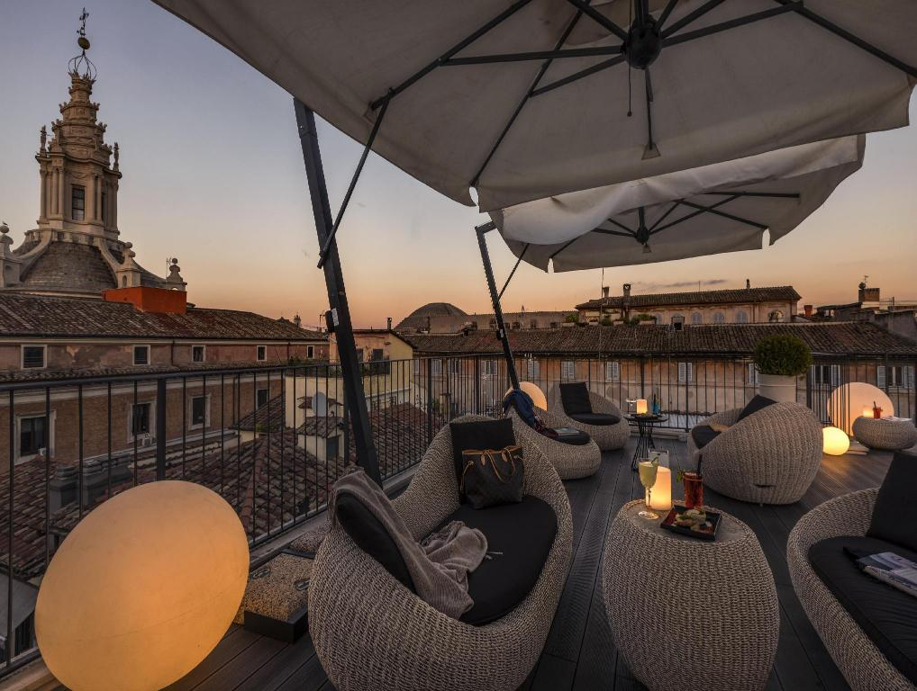 More about Palazzo Navona Hotel
