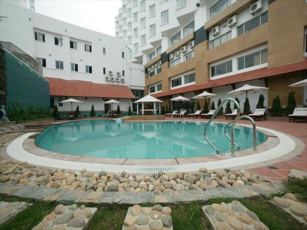 Saigon Quy Nhon Hotel In Quy Nhon Binh Dinh Room Deals Photos Reviews