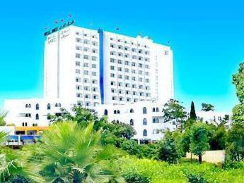 More about Anezi Tower Hotel