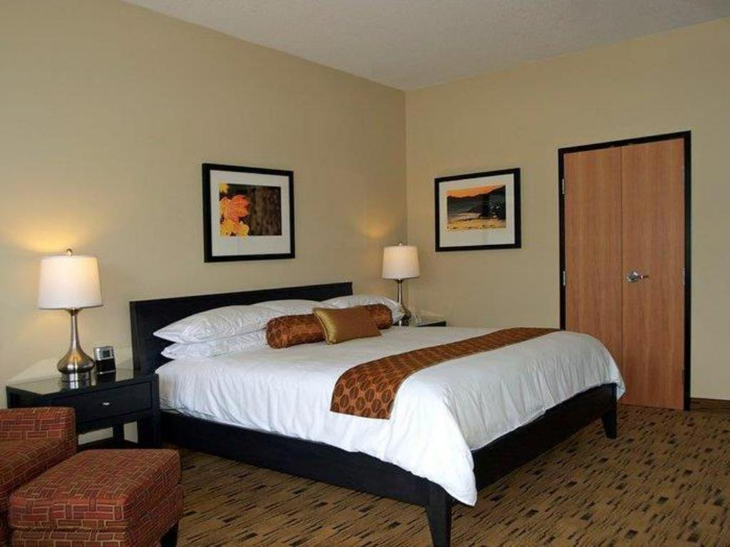 Pokoj typu King Standard Best Western PLUS Hood River Inn