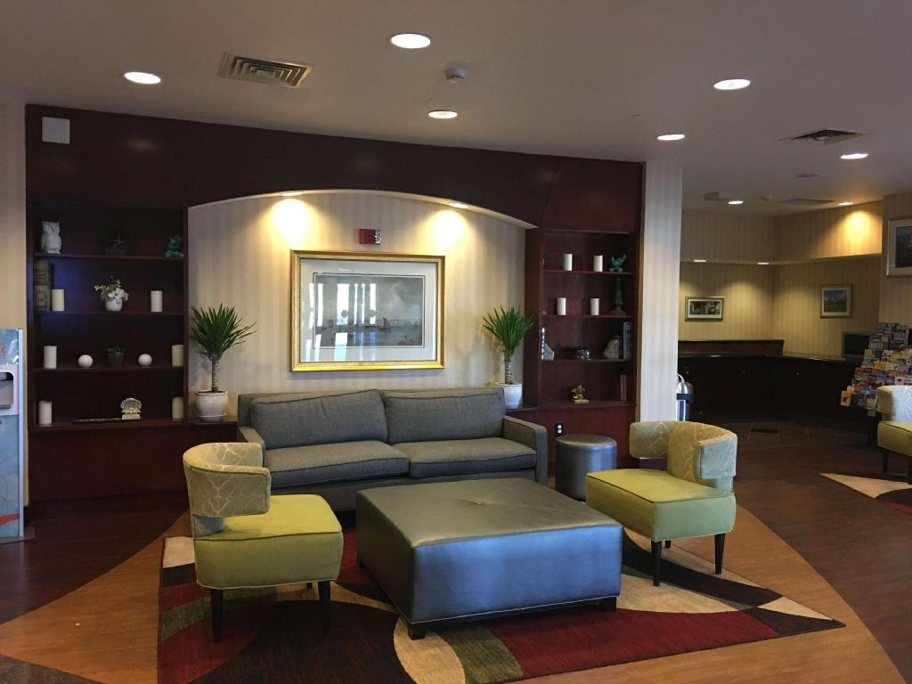 Vestabils Best Western Plus Boston Hotel