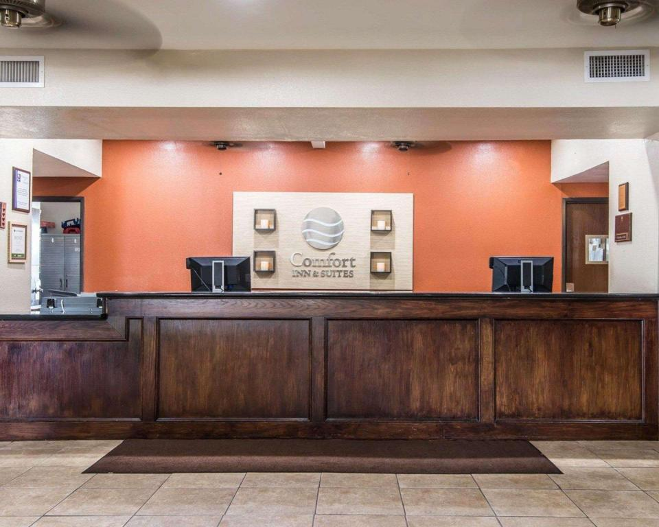 Vestabils Comfort Inn and Suites Kansas City Downtown