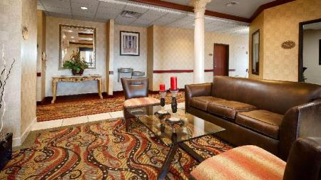Hol Best Western Plus Memorial Inn and Suites
